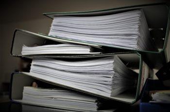 Como lidar com a burocracia na compra do imóvel?