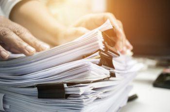 Saiba quais são os documentos essenciais ao comprar um imóvel