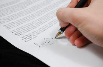 O que observar no contrato de financiamento?