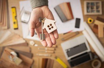 Quais tipos de garantia posso dar em um financiamento imobiliário?